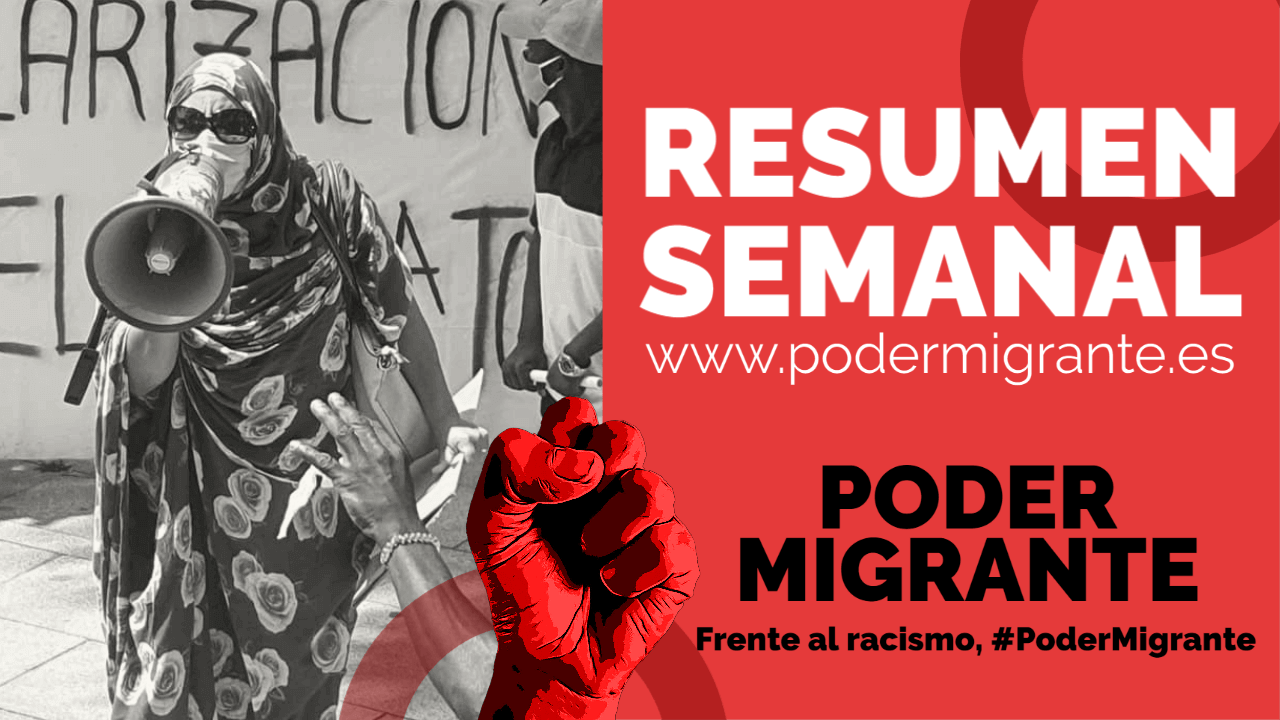 Poder Migrante - Resumen semanal