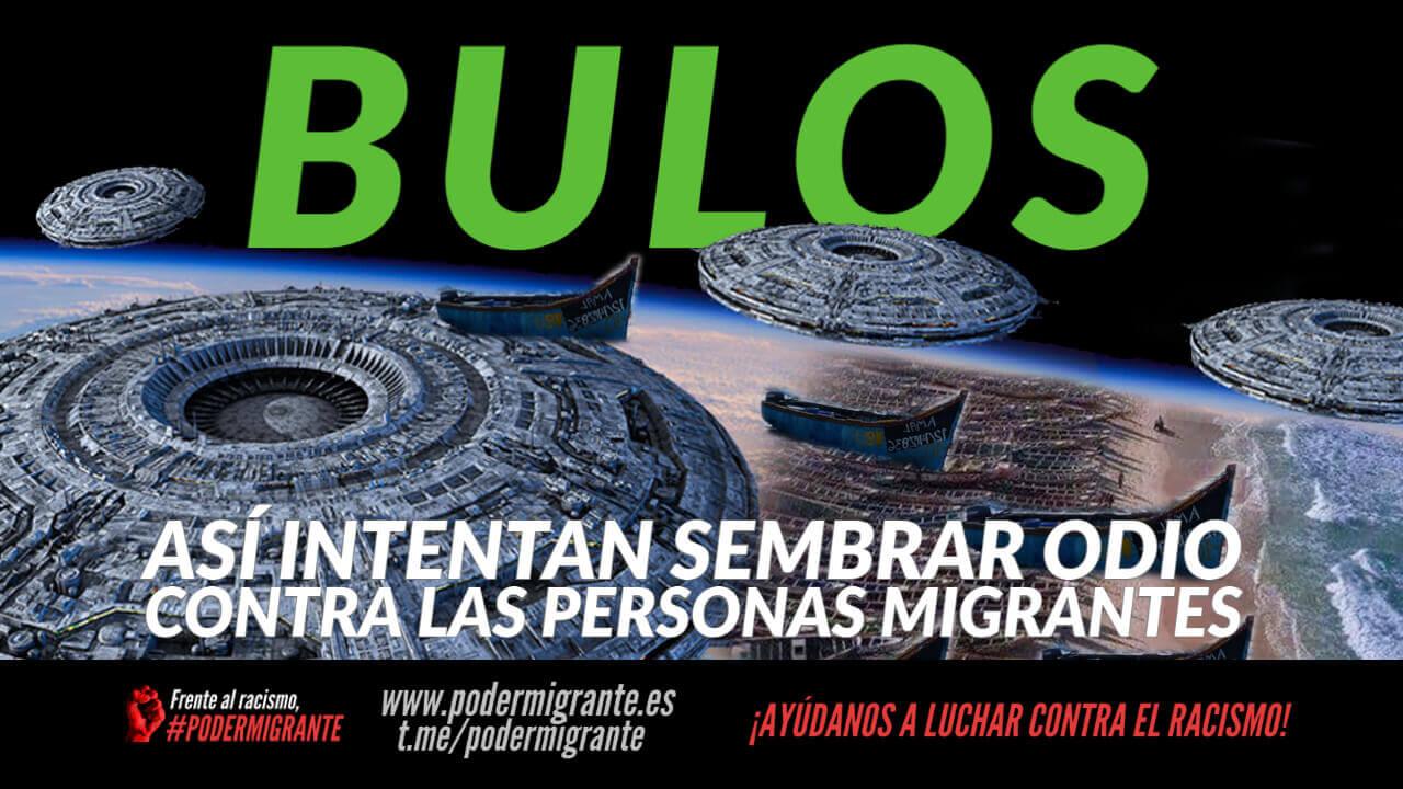 5 BULOS SOBRE INMIGRACIÓN: Así intentan sembrar odio contra las personas migrantes