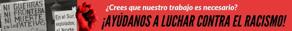 CÓMO LUCHAR CONTRA EL RACISMO