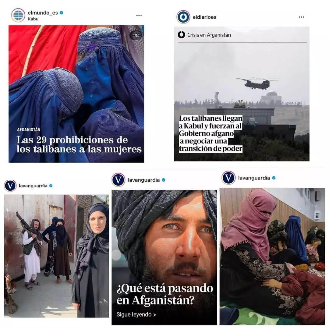 FATIMA TAHIRI: «Basar toda la problemática de Afganistán en el Islam no es sólo islamófobo y racista sino que deniega la agencia política de los y las afganas como sujetxs politicxs»